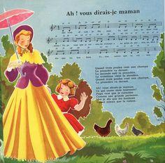 Good Old Times, Vintage Ephemera, Childhood Memories, Sheet Music, Musicals, Disney Characters, Fictional Characters, Aurora Sleeping Beauty, Instruments