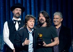 """""""It's Been Mental"""". . . Backstage At The 2014 Grammy Awards #americansongwriter #songwriting"""