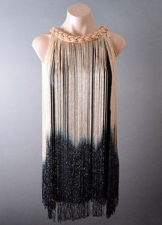 Womens Cocktail Ombre Fringe 20s Flapper Great Gatsby Theme Party Dress S M L | Clothing, Shoes & Accessories, Women's Clothing, Dresses | eBay!