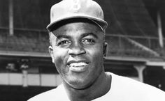 Today, on his 94th birthday, we remember the life and legacy of Jackie Robinson. We are forever grateful