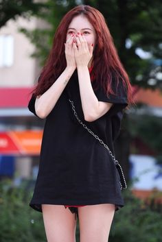 Hyuna Hyuna And Hyunseung, Kim Hyuna, Triple H, Kpop Girl Groups, Kpop Girls, Hyuna Hair, Hyuna Fashion, Cosmic Girl, Babe