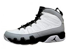"Air Jordan 9 Retro ""Barons"" (First Look) - EU Kicks: Sneaker Magazine Retro Jordans, Cheap Jordans, Newest Jordans, Shoes Jordans, Womens Jordans, Shoes Sneakers, Air Jordan 9, Air Jordan Retro 9, Basketball"