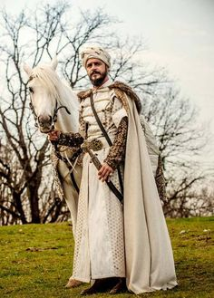 I watched the last episodes of the Magnificent of Century yesterday. It was quite sad story. The first son of Sultan Suleiman the Magnificen...