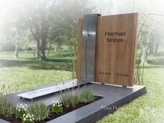 Cemetery Monuments, Cemetery Headstones, Cemetery Art, Cemetary Decorations, Tombstone Designs, Stone Planters, Memorial Stones, Box Houses, Steel House