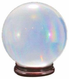 Opal Aura Scrying Sphere