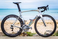 Video: Marcel Kittel's 2016 Tour de France custom Specialized Venge Vias | CyclingTips