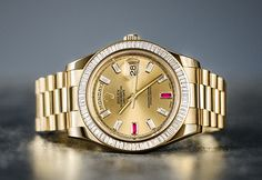 Rolex and Lindsey Vonn - Every Rolex Tells a Story