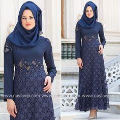 EVENING DRESS - EVENING DRESS - 5306L #hijab #naylavip #hijabi #hijabfashion #hijabstyle #hijabpress #muslimabaya #islamiccoat #scarf #fashion #turkishdress #clothing #eveningdresses #dailydresses #tunic #vest #skirt #hijabtrends