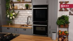 Messy hands from baking? The unique Slide&Hide® oven with Home Connect lets you pre-heat your oven through Alexa. Get closer to your showstoppers with NEFF. Discover more at Baby Shower Game Gifts, Sutton Coldfield, Painting Cabinets, Modern Kitchen Design, Closer, Connect, Oven, Kitchen Cabinets, Home