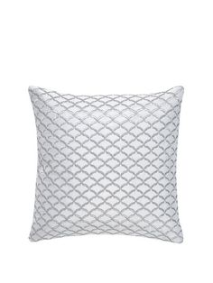 Michelle Keegan Home Embroidered Metallic Cushion | very.co.uk