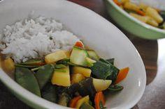 Mundfreude: Thai-Gemüsecurry http://www.mundfreude.blogspot.de/2014/12/thai-gemusecurry.html?m=1