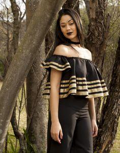 black xhosa set 3 African Beauty, African Women, African Fashion, African Goddess, Xhosa, Shirt Blouses, Shirts, Traditional Outfits