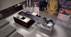ARRITAL Arrital S.p.a. has produced #design #kitchens in Fontanafredda (Pordenone) since 1979. 100% #MadeinItaly production Certificate. Find out more here http://www.arritalcucine.com
