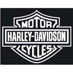 Find Great Deals On EBay For Harley Davidson Chrome Decal In - Stickers for motorcycles harley davidsons