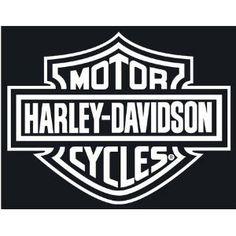 Harley Davidson Motorcycle Decals Motorcycle Reviews - Stickers for motorcycles harley davidsons