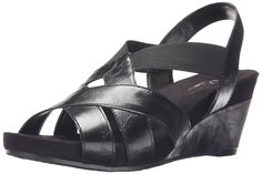 A2 by Aerosoles Women's FIRE LIGHT Wedge Sandal ** For more information, visit image link.