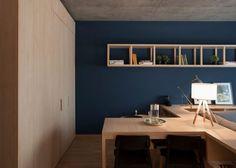 Apartment in Bucharest • Bogdan Ciocodeic & Diana Rosu