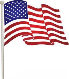 patriotic gif images free christian clip art image u s flag rh pinterest com free clipart american flag and eagle free clipart american flag waving
