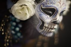 Day Of The Dead Male Face Paint Cosgeek Facepaint Dia De Los Muertos