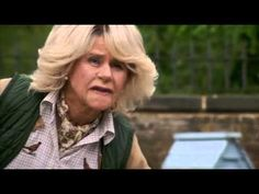 Tracey Ullman as Camilla Parker-Bowles