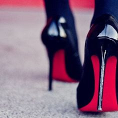 Christian Louboutin- ONE DAY I WILL B ABLE TO AFFORD YOU!!