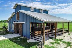 Horse Barn Plans, Barn House Plans, Horse Barns, Horses, Horse Stables, Goat Barn, Farm Barn, Barn Pool, Barn Layout