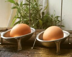 for my excessively lavish life - Egg poaching device