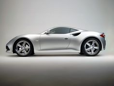 Artega GT '.2010