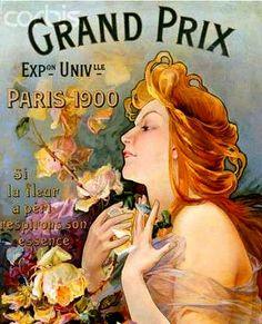 Paris Universal exhibition 1900