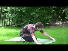 Montessori Bonus Lesson - Yoga For Kids