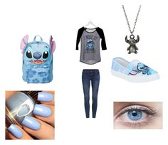 """Untitled #258"" by bvbs-girl ❤ liked on Polyvore featuring dELiA*s and Disney"