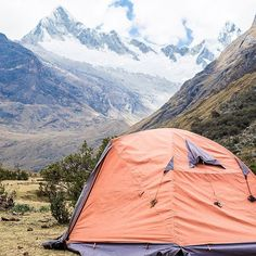 We spent all this time dreaming about a trek in The Himalayas when the Cordillera Blanca was right under our noses. For the next few days, we'll be sharing photos from our recently completed Santa Cruz Trek in Peru. Hope you enjoy the view!