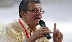 Earle Herrera: Ecuador