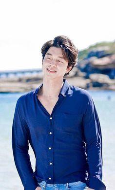 Gong Yoo Smile, Yoo Gong, Korean Military, Kyung Hee, Coffee Prince, 2017 Photos, This Man, Korean Actors, Kdrama