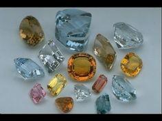 Камни для каждого знака зодиака - YouTube