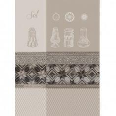 KITCHEN TOWELS   French Tea Towels