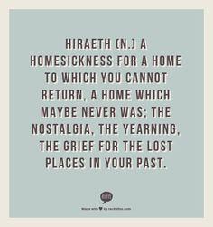 Hiraeth expat quotes