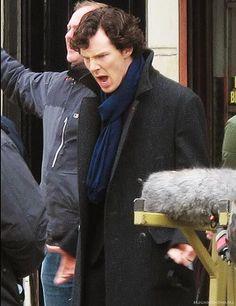 #Sherlock - #BenedictCumberbatch - Twitter