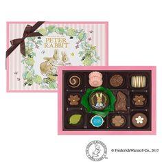 「ピーターラビット×メリーチョコレート」的圖片搜尋結果