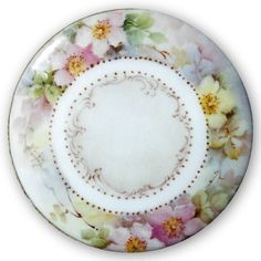 peinture sur porcelaine - Cerca con Google