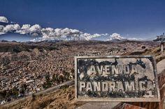 Mirador El Alto