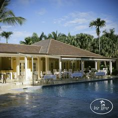 Taste (and Sip) Tortuga Bay and Puntacana Resort & Club #PuntaCana #DominicanRepublic #Caribbean #TortugaBay