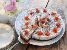 WW ViktVäktarnas 7 tips att komma i form Easter Recipes, Baby Food Recipes, Cake Recipes, Sandwich Cake, Swedish Recipes, Food Cakes, Pavlova, Deli, Camembert Cheese