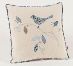 Little Bird Cushion