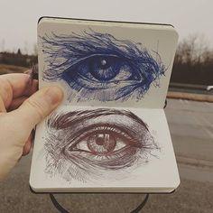 Astounding Learn To Draw Eyes Ideas – Art Sketches Art Inspo, Kunst Inspo, Inspiration Art, Cool Drawings, Pencil Drawings, Art Drawings Beautiful, Beautiful Sketches, Art Drawings Sketches, Arte Sketchbook