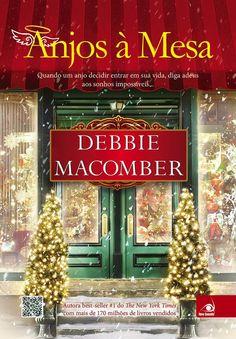 Heey! Voltei com mais novidades da Editora Novo Conceito previsto para esse mês de novembro que está prestes a chegar \o Vamos conhecer um dos mais novos lançamentos da Debbie Macomber no Brasil? http://coracoesdeneve.blogspot.com.br/2013/10/divulgacao-anjos-mesa.html  Baixe um trecho do livro: http://www.blognovoconceito.com.br/banners/redir.php?cod_par=5267&id=107