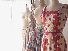 Vintage Stores Online