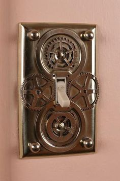 20 Creative Ways To Decorate Your Light Switches by belgun.alexandra