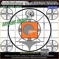 Addictions 202 today #throwback #indie #rock #alternative #dj #listen 11:00AM-1:00PM EST bombshellradio.com  fix mix 202 This is a test this is only a test yes this is Bombshell Radio! Now Playing Indie Rock/New Wave/ Shoegaze/Classic Rock/ Dream Pop/Album Rock/Synthpop/Synthrock/Soundtrack Addictions and Other Vices Podcast 202- Days Like These!!! #dreampop #synthrock #synthpop #alternative #newwave #albumrock  Hope You Enjoy  On The Fix Mix  1.New Moon On Monday  byDuran Duran  2.Sparks…