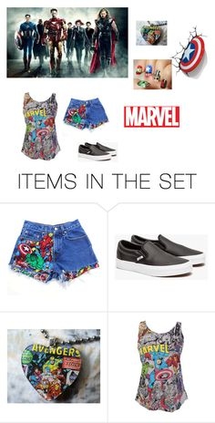 """""""swoosh!!!"""" by lil-gummy ❤ liked on Polyvore featuring art"""